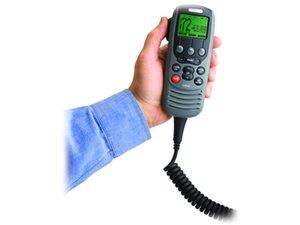 Raymarine 55/218 Remote Control mic Ray by Raymarine