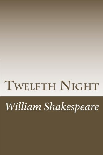 Twelfth Night pdf epub