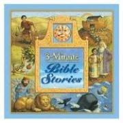 3 Minute Bible Stories ebook