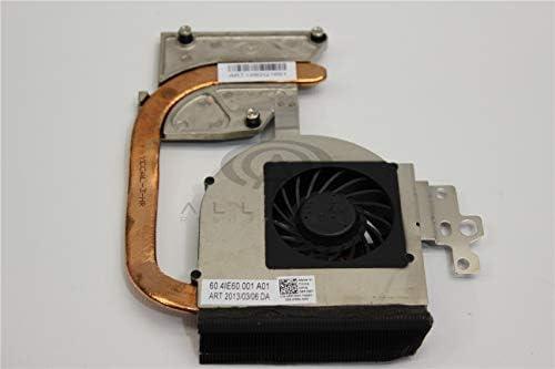 Dell OEM Inspiron N5110 and CPU Assembly for Intel Video UMA  Fan Heatsink RF2M7