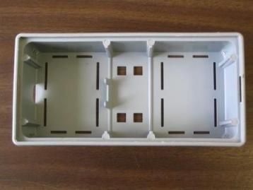 Kerr Lighting 12 vt BC Paver Light - 4 1/2'' x 9'' for Walk, Patio, Driveway, & Pool Deck Installation , Box of 20 by Kerr