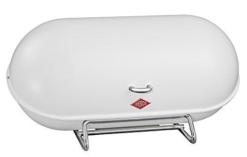(Wesco Breadboy - Steel Bread Box for Kitchen/Storage Container,)