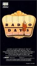 Seth Thomas Radio - Radio Days [VHS]