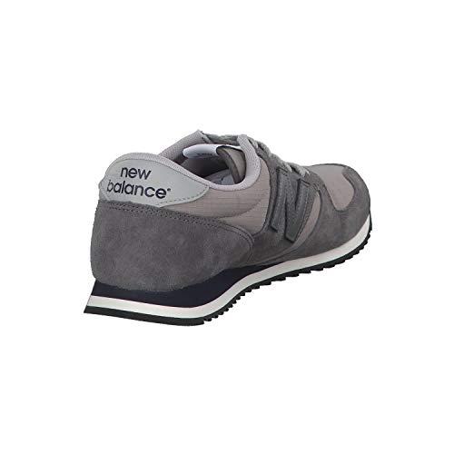 New MGW Balance Grey 420 Gris U Castlerock rBrwqz