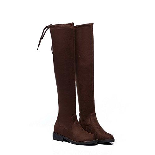Balamasaabl09328 5 Marrone brown Con Donna Zeppa Eu 35 Abl09328 Sandali 1w1x4S