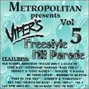 Viper's Hit Parade 5