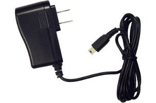 Wilson Electronics 859969 5V/2A for Moble Pro and Sleek Universal Signal Booster AC/DC Power Supply