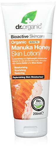 Dr Organic Manuka Skin Lotion