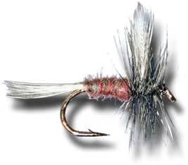 Sizes Available*** One Dozen Pale Morning Dun Dry Premium Fly Fishing Flies