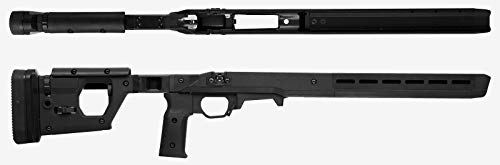 MAGPUL INDUSTRIES CORPORATION MAG997-BLK PRO 700 Chassis S/A - 700 Chassis