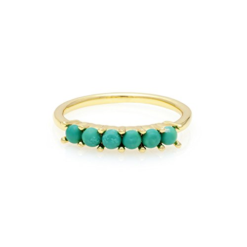 allegra-stone-stack-ring-turquoise