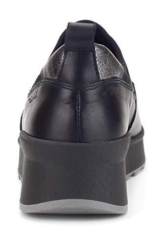 Gris Bill Tarner Flexx Fer Sneaker Femme The P4Bqw