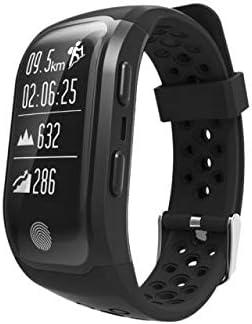 Reloj Inteligente GPS Sport Edition Ultra – Negro