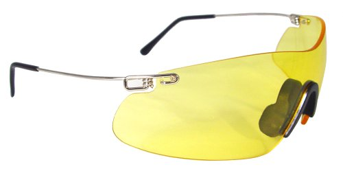 Radians Clay Pro Eye Protection Glasses (Best Radians Eye Glasses)