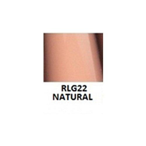 NYX Round Lip Gloss 22 Natural