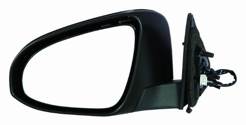 Depo 312-5426L3EBH1 Toyota Camry SE/XLE Driver Side Heated Power Mirror with Cover