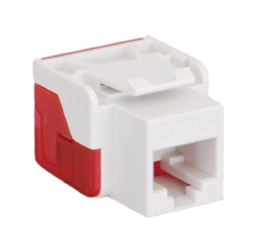 ICC - IC1078L6WH - Cat6 Jck WHITE