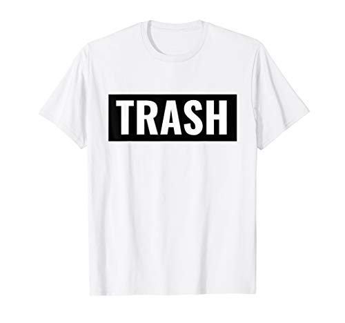 White Trash Halloween Costume -