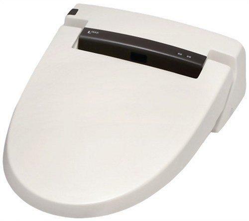 INAX warm water cleaning toilet seat shower toilet seat type RV series CW-RV2/BN8 off-white (Bidet Toilet Seat Inax)