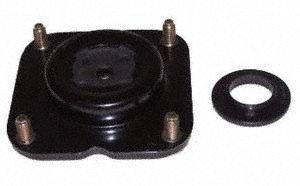 Westar Industries, Inc. ST4983 Front Strut (Mazda Protege Front Strut)