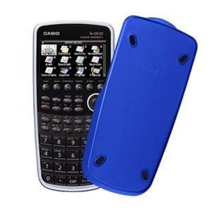Casio FX-CG10-IH-SC PRIZM Graphing Calc SC Blue (FX-CG10-IH-SC) by Casio