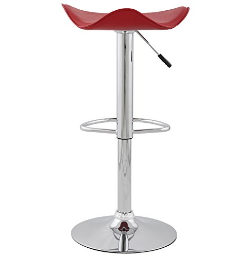 fbf9675b32411c Tabouret de bar Trio Rouge Kokoon Design Décoration de Noël
