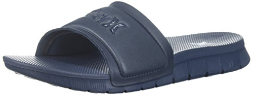 amp; White Women's Only Sandal Slide Brown 001 One Gum Multicolour Light Fusion Smokey Mauve Hurley UqRE4Cww