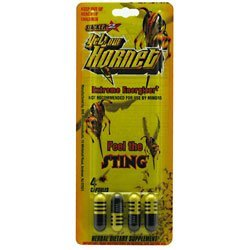 NVE Pharmaceuticals Stacker 2 Yellow Hornet Extreme Energizer by NVE Pharmaceuticals