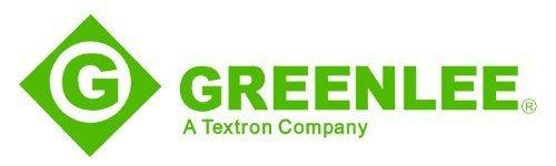 Greenlee 859-4 PVC Plug Set For 2