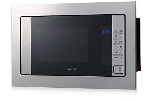 Samsung FG87SUST Integrado 23L 800W Acero inoxidable - Microondas ...