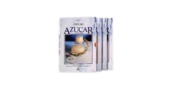 Arte Del Azucar Segunda Serie (3 Vols). P. Usd: ZAMORA: Amazon.com: Books