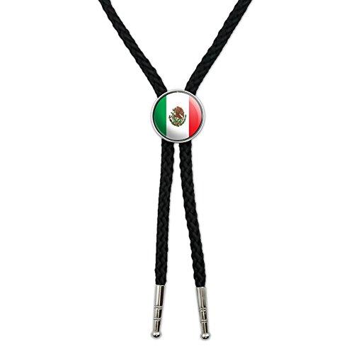 Mexico Mexican Western Southwest Necktie