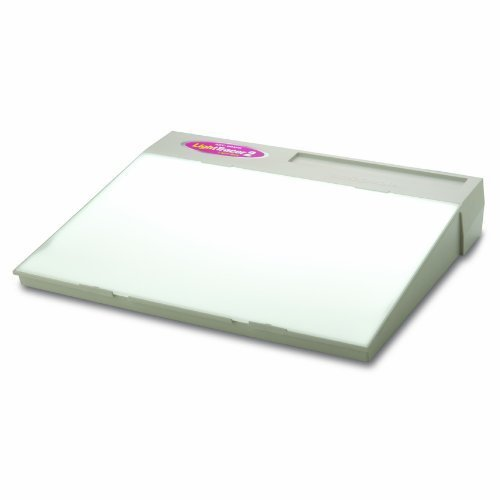 Artograph 12-Inch-by-18-Inch LightTracer II Light Box