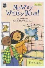 No Way, Winky Blue!