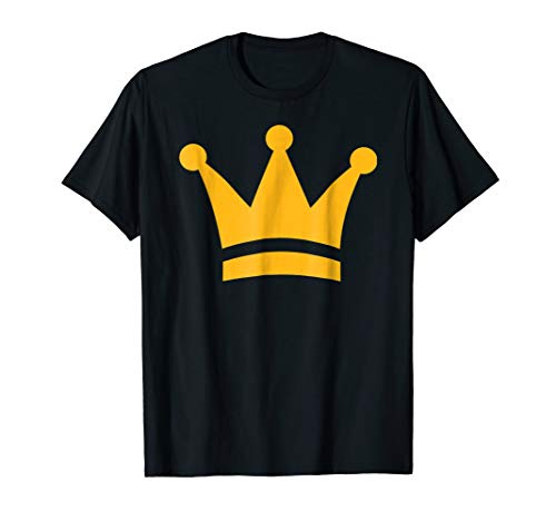 Crown logo T-Shirt ()