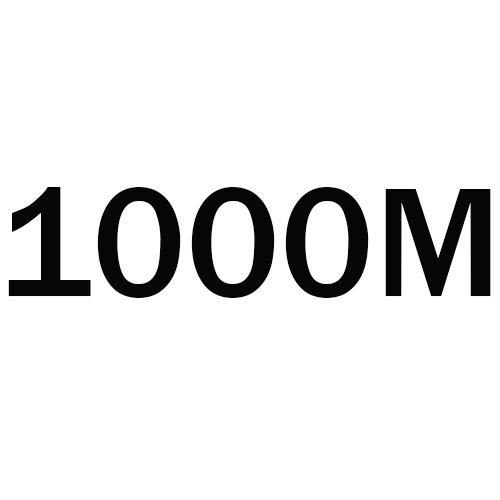 鯉釣り糸10-300lb PE編組釣り糸100-2000M塩水カープ8ストランドフライフィッシングコードGevicont海水魚:1000M多色、0.44ミリメートル、70LB   B07PQRYFC8