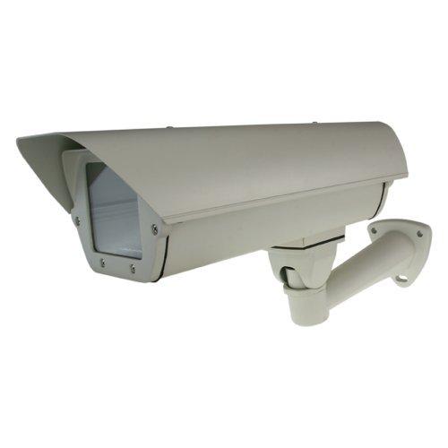 VideoVigilancia-Alarmas HS350W - Carcasa Protectora de Alta ...