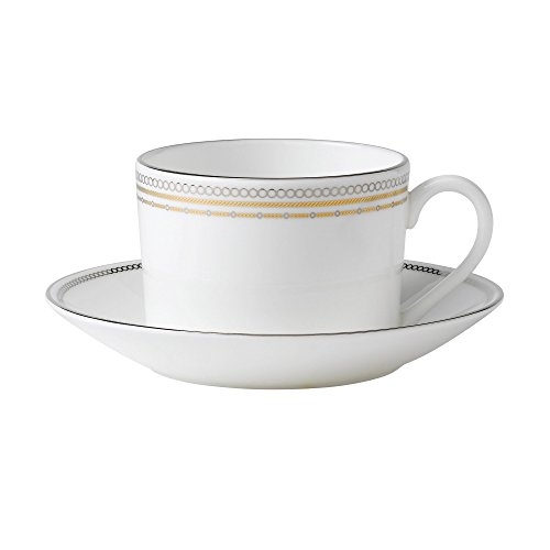 Wedgwood with Love Imperial Teacup, White