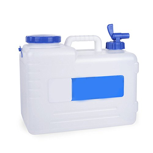 4 gal water container - 4