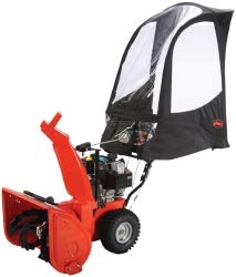 snow blower cab cover - 7