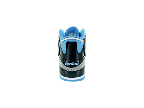 Air Jordan Dub Zero (GS), gris/azul, tamaño 35 +, Air Jordan Dub Zero (GS), gris/azul, talla 36, Air Jordan Dub Zero (GS), gris/azul, talla 36 +, Air Gris lobo negro clásico gris 007