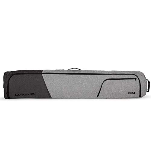 Dakine Low Roller Snowboard Bag – Greyscale – 165 cm