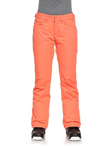 Roxy Backyard-Pantalon de Ski/Snowboard pour Femme