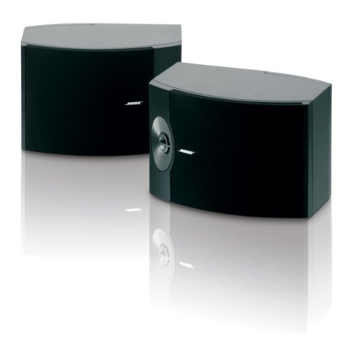 Bose 301-V Stereo Loudspeakers (Pair, Black) by Bose (Image #2)