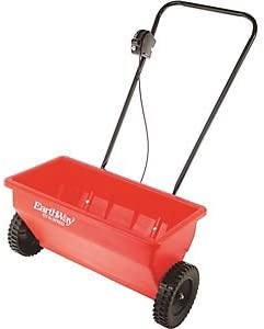 EARTHWAY PRODUCTS 22-Inch Push Drop Spreader
