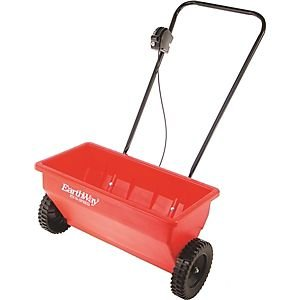 Lawn Spreader Drop (Earthway Products 9696733 7350SU Drop Spreader)