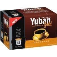Yuban Gold Original Single Serve Cups For Keurig K Cup