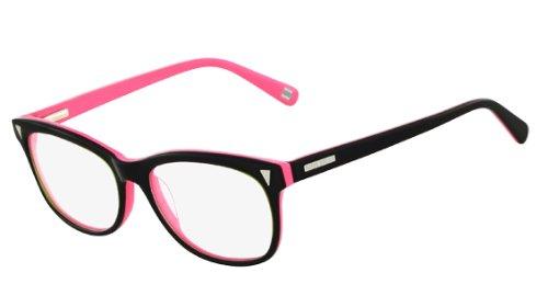 Nine West Eyeglasses NW5006 350 Emerald Pink 50 16 at Amazon Men\'s ...