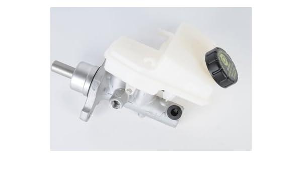 GM OEM-Brake Master Cylinder 20845345