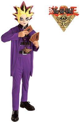 Child/'s Yu-Gi-Oh Costume